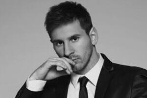 世界杯阿根廷头号球星梅西