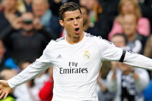 世界杯葡萄牙头号球星C罗纳尔多