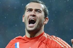 世界杯俄罗斯头号球星科尔扎科夫