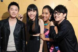 中国好声音第三季第二期