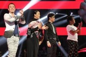 中国好声音20140815