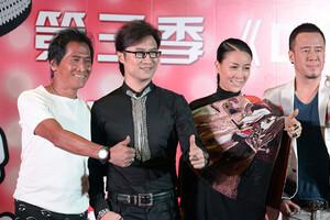 中国好声音第三季第九期