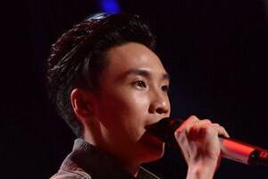 中国好声音20141007