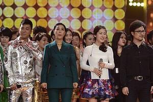 中国好声音第三季第十三期