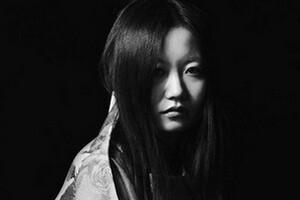 中国超模LuciaLiu