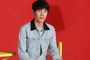 中国超模王仁川