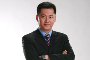 大戏看北京主持人王旭东