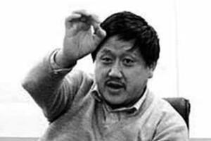一虎一席谈孔庆东