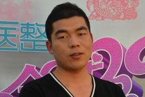 全城热恋男嘉宾王玉
