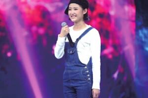 中国梦想秀李娜