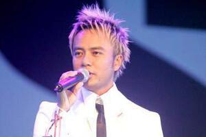我是歌手李克勤