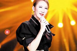 我是歌手李玟