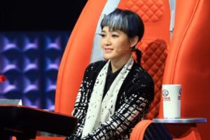 中国好歌曲范晓萱
