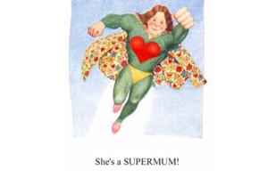 妈妈是超人第三期
