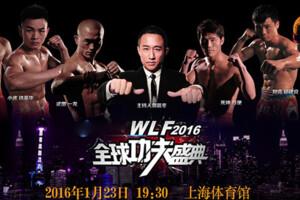 武林风全球功夫盛典2016