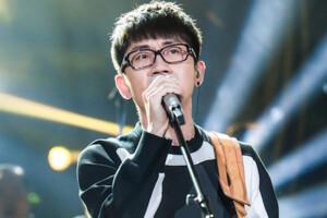 我是歌手金志文