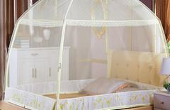 一米床蚊帐图片