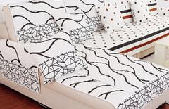 沙发座垫欧式图片