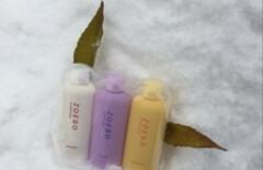 兆宝洗发水旅行套装图片