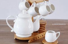 一壶6杯茶具图片