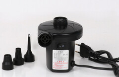 家用电动充气泵图片