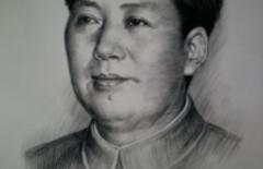 刘文西图片