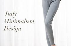孕妇运动裤大码裤图片