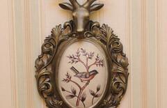 树脂壁挂装饰图片
