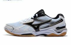 减震防滑排球鞋女图片