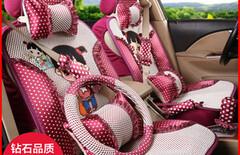 现代瑞纳四季通用专用座套图片