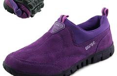 一脚蹬健步鞋图片