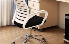 现代家用网布座椅图片