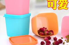 小食品盒图片