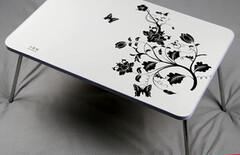 床上卡通书桌学习桌图片