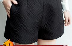 胖mm夏装短裤200斤图片
