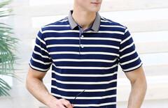 男士短袖t恤网布图片