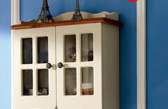厨厅壁柜图片