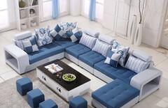 一二三组沙发组合图片