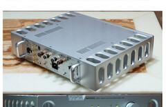 纯后级功率放大器图片