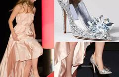 女鞋高跟鞋婚纱鞋图片
