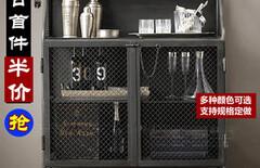 厨铁柜图片