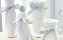 陶瓷花瓶摆件客厅插花图片