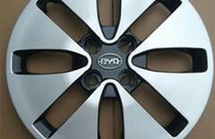 比亚迪f3轮毂盖轮盖改装图片