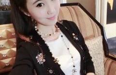 刘钰懿同款外套针织图片