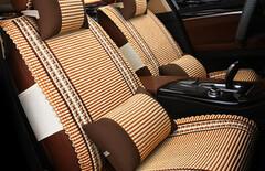 夏季新款通用全包座椅垫套图片