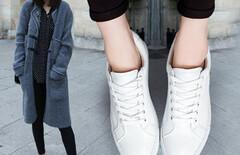 女士假鞋2016图片