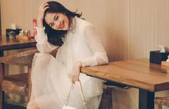 刘雯同款裙图片