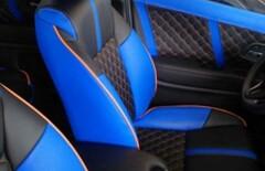 朗动汽车电加热座椅图片