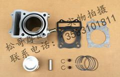 125发动机缸体图片