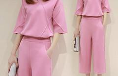 两件套女2016春装图片